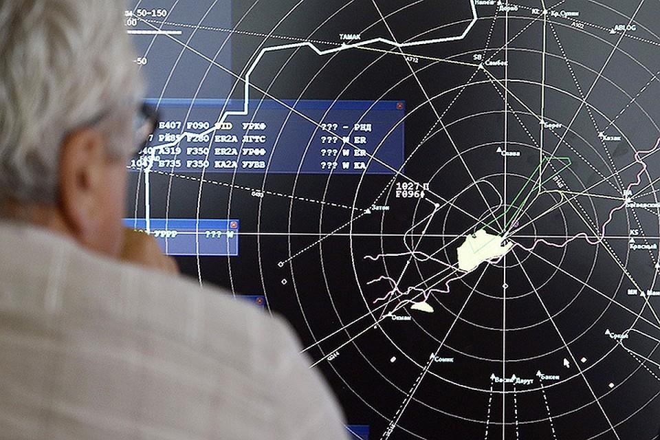 Сообщается, что в момент катастрофы метеорологи зафиксировали редкое атмосферное явление – струйное течение. Фото: Валерий Матицын/ТАСС