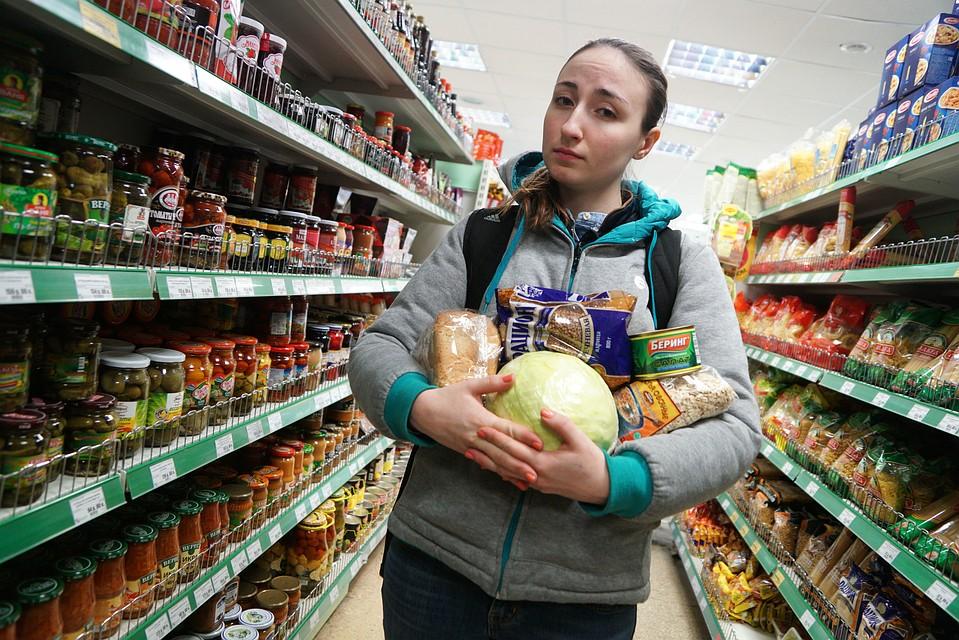 Прожиточный минимум в разных странах: у нас - хлеб и маргарин, в Англии - шампанское и бифштекс