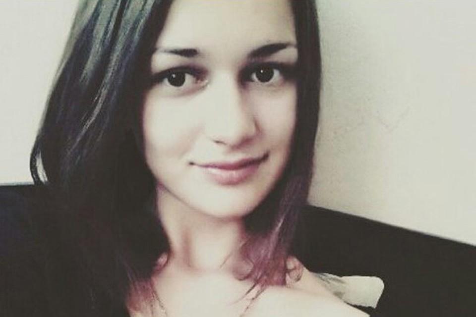 ВВоронеже добровольцев позвали напоиски 18-летней девушки