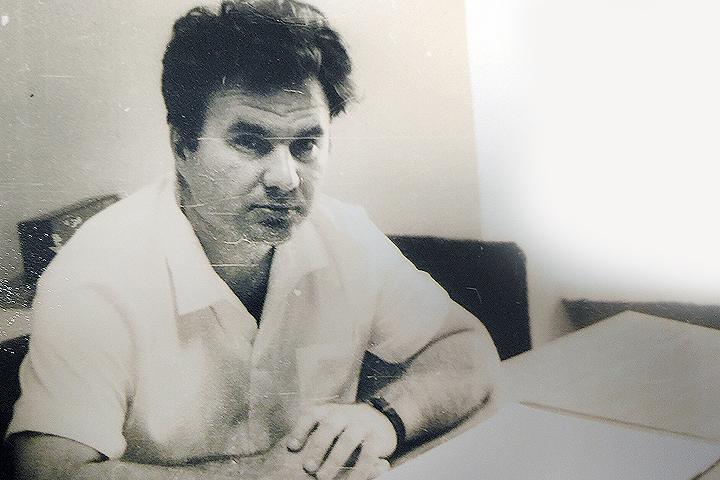 Владимир Коротаев первым взялся за расследование таинственной гибели группы Дятлова.