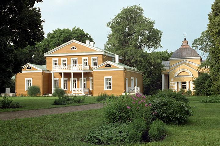 2 июля в музее-усадьбе «Тарханы» пройдет традиционный Лермонтовский праздник