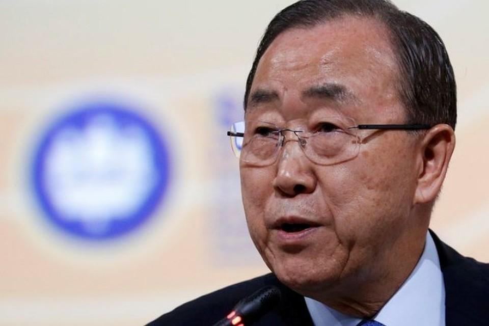 Уполномоченный генерального секретаря ООН резко ответил накритику Украинского государства