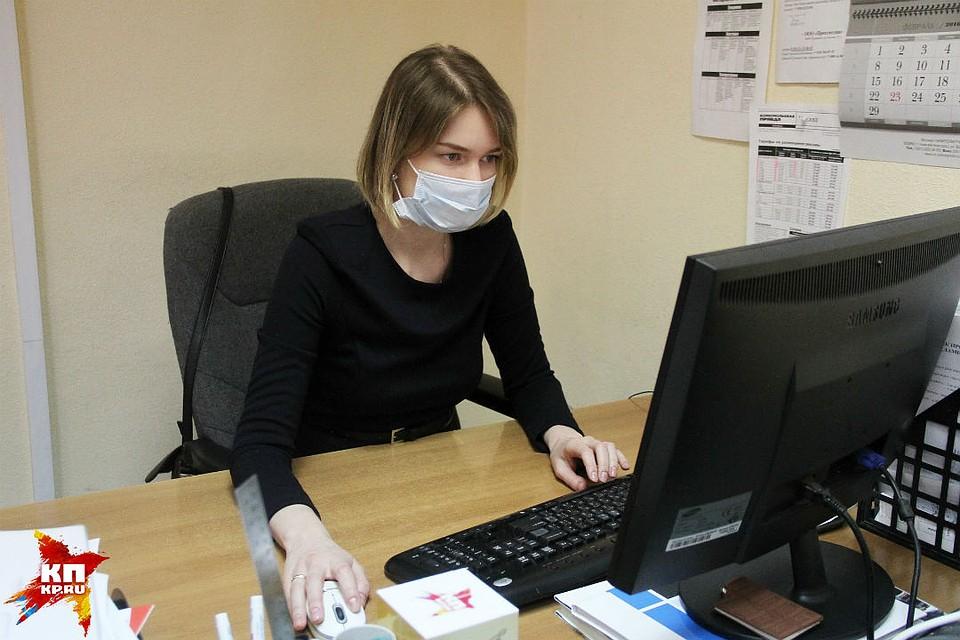 Вопрос снеприятным запахом вКирове решат через прокуратуру