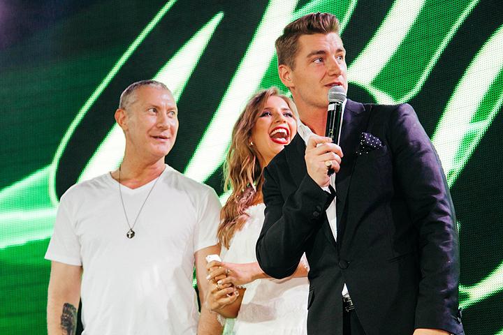 Молодая певица Мария Миа стала причиной дуэли между Алексеем Воробьевым и Игорем Жижикиным.