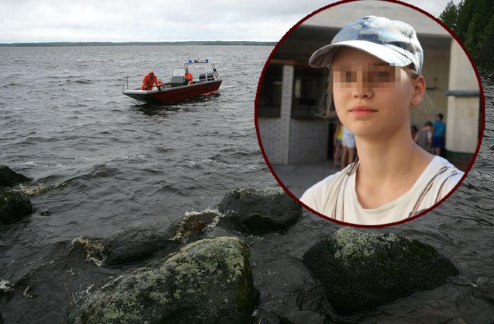 На помощь после трагедии на озере в Карелии первой позвала выжившая при крушении 12-летняя девочка. Фото: Игорь Подгорный/ТАСС, соцсети