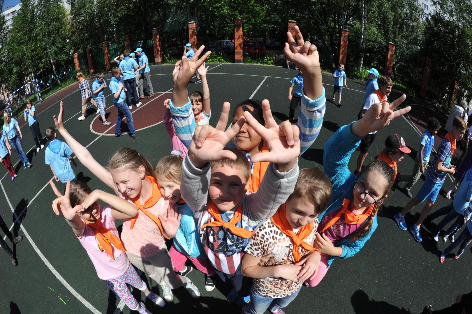 «Московская смена» – это действительно та программа, которая необходима московским родителям.