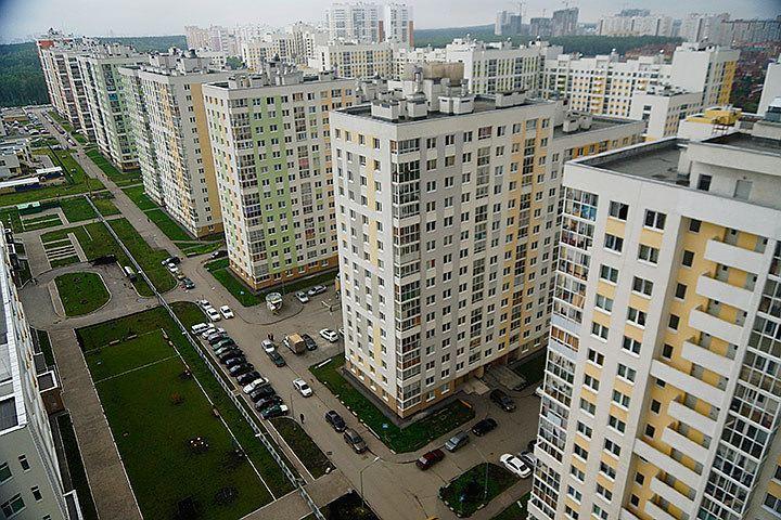 В России заморозили рыночную переоценку недвижимости до 2020 года