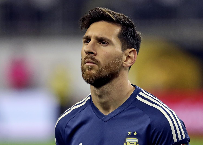 Лионель Месси со второй попытки попытается привести Аргентину к победе в Кубке Америки.