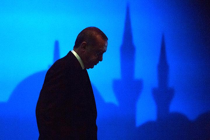 Турция потеряла 11 миллиардов долларов из-за инцидента со сбитым Су-24 и последовавших российских санкций.