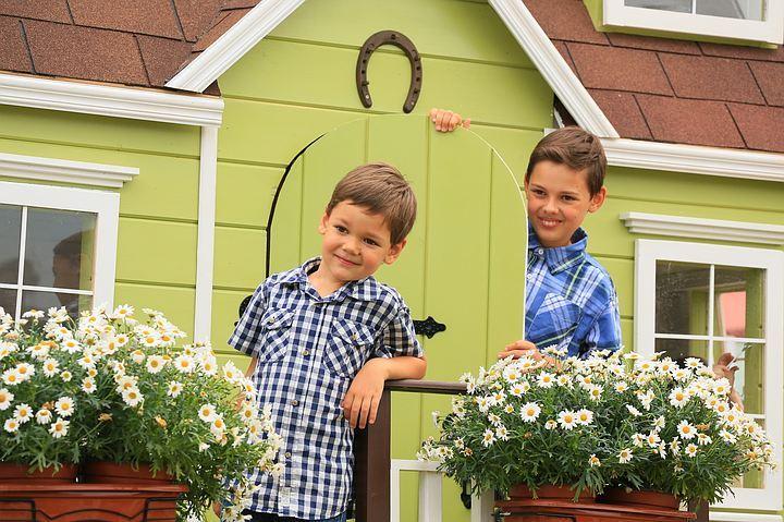 Юные садоводы спроектируют парк мечты. Фото: Пресс-служба Московского фестиваля садов и цветов