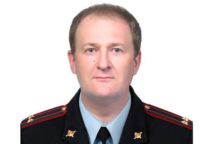 начальником увд по белгородской назначен справочная