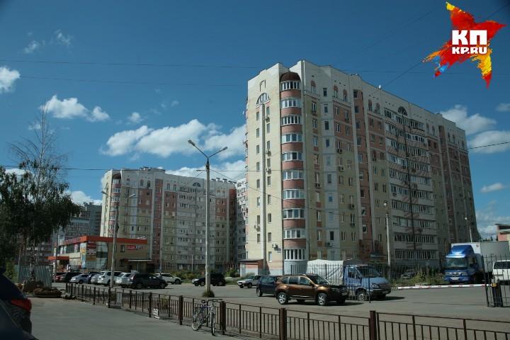 Участниками программы «Молодежная квартира» вУдмуртии стали неменее 2 тыс. семей