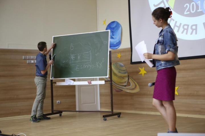 Сибирский школьник «обул» ловцов покемонов втуфли-электростанции