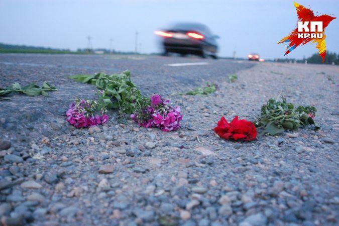 Четверо белорусов погибли вДТП вНовосибирской области