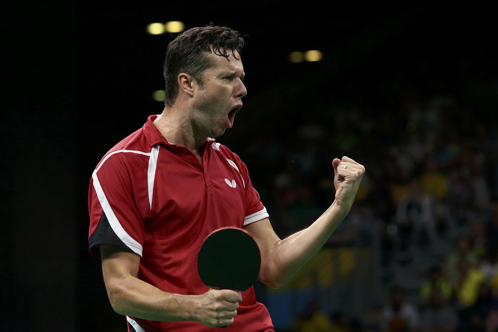 Владимир Самсонов проиграл вполуфинале ибудет сражаться забронзовую медаль