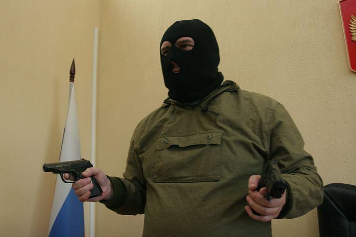 Не рискован?! ВЧелябинске коллектора, расстрелявшего должника, выпустили насвободу