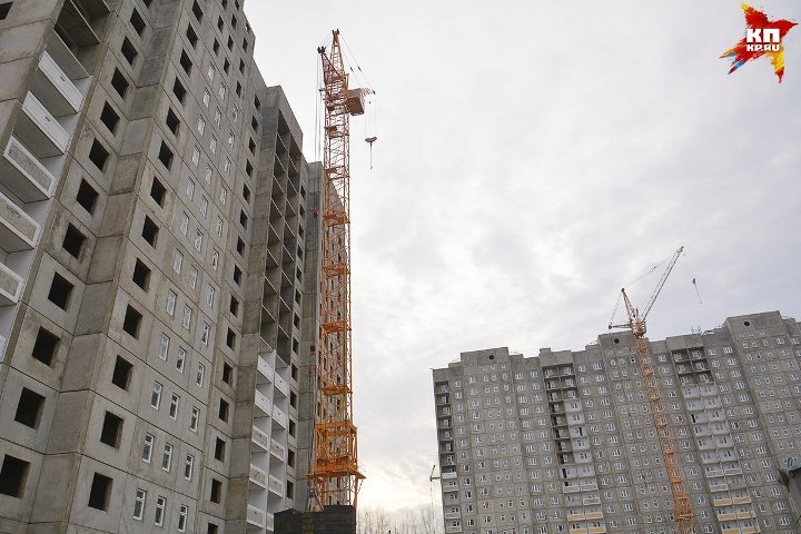 ВТатарстане накапремонт домов потратили около 4 млрд руб.