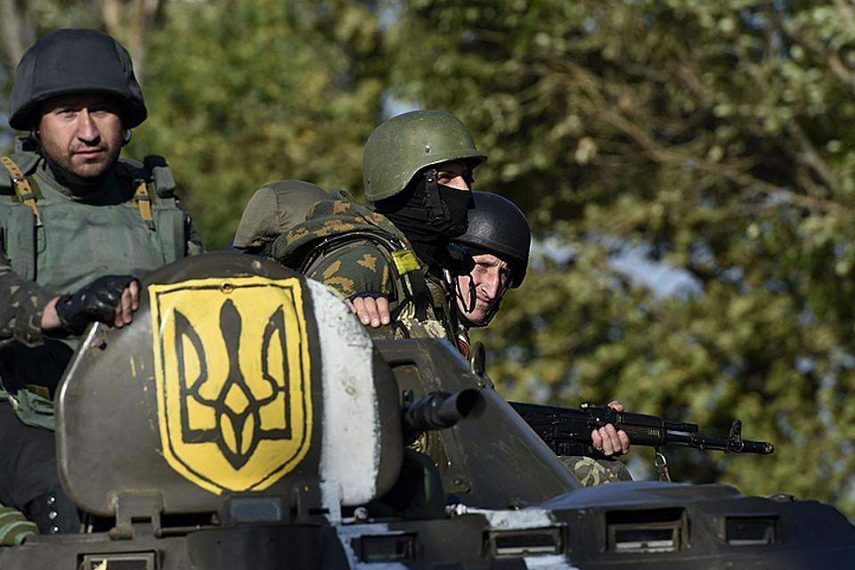 Платежка с повесткой в НАТО