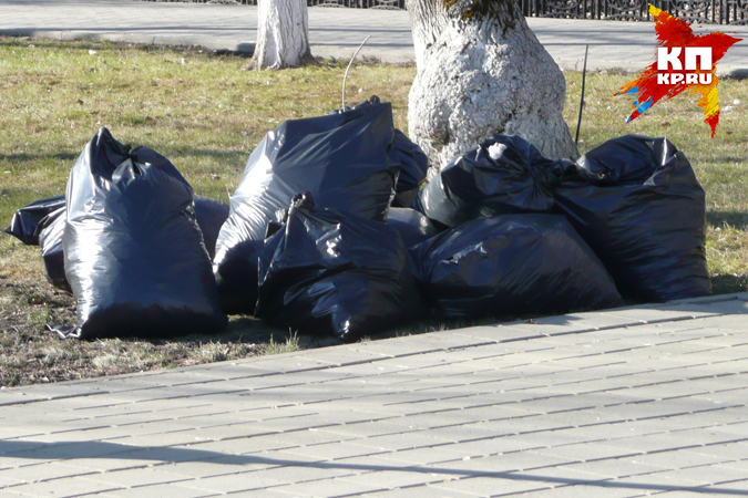 ВОрловской области стартует Всероссийский экологический субботник «Страна моей мечты»