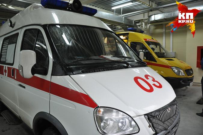 Ребенка ударило током втрансформаторной будке под Новосибирском