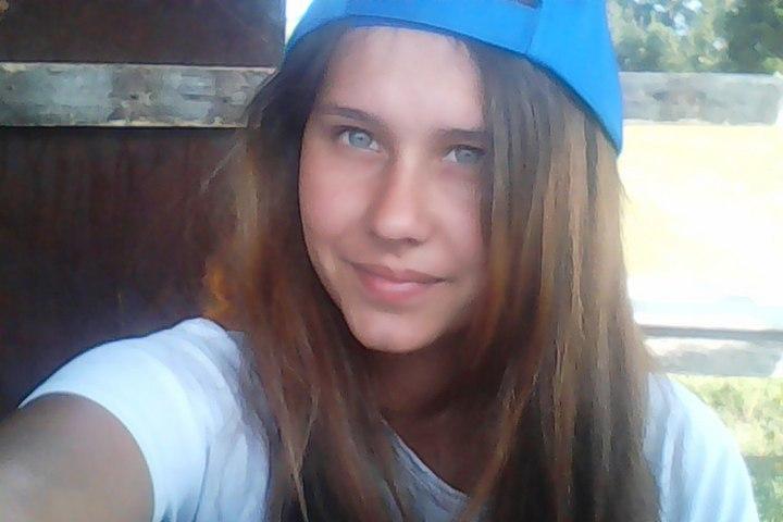 Пропавшую вАлтайском крае 15-летнюю девочку отыскали вНовокузнецке