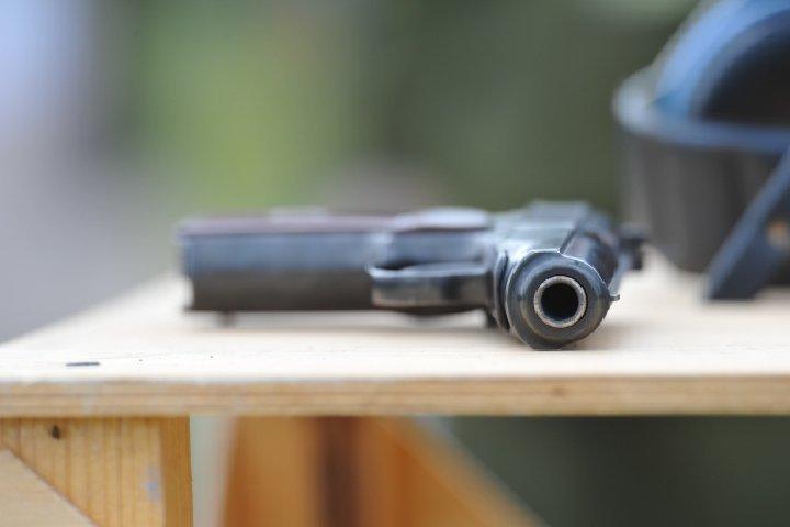 Нетрезвый северчанин стрелял изокна вдетей, игравших вснежки— генпрокуратура