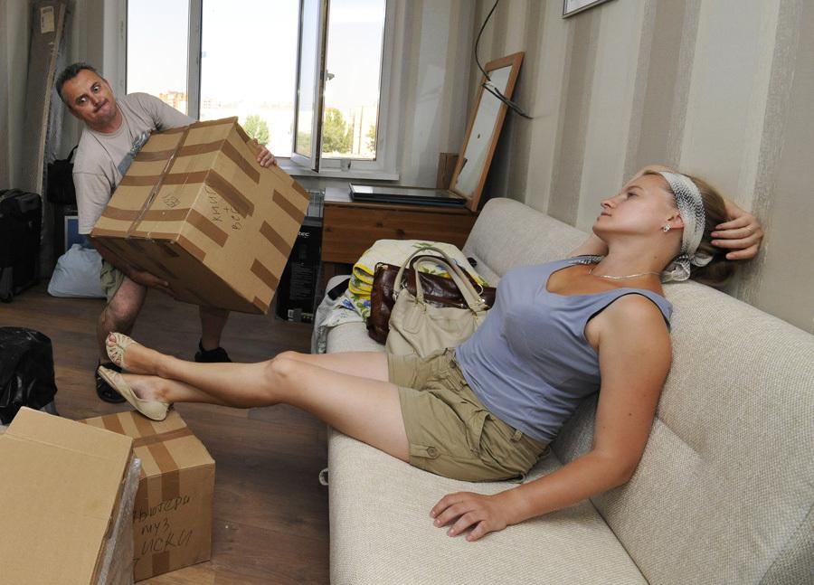 Челябинцам нехватает материнского капитала для увеличения жилплощади