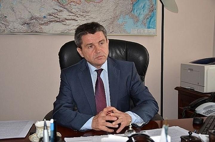 Владимир Маркин уходит изСледственного комитета