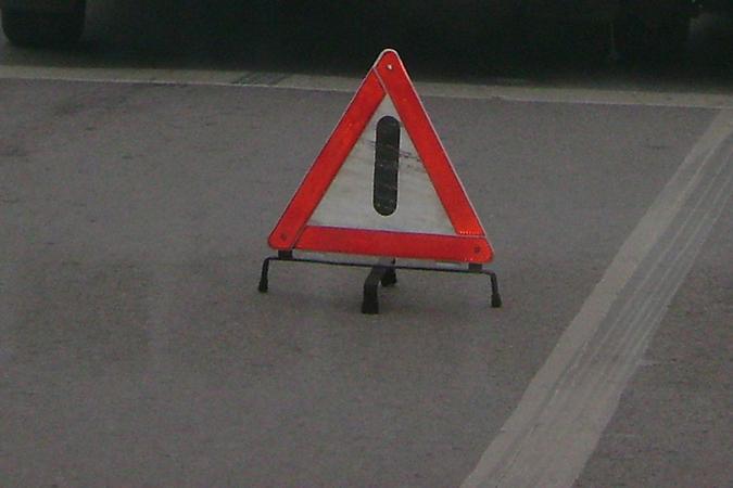 ВДТП наворонежской трассе умер шофёр «десятки»