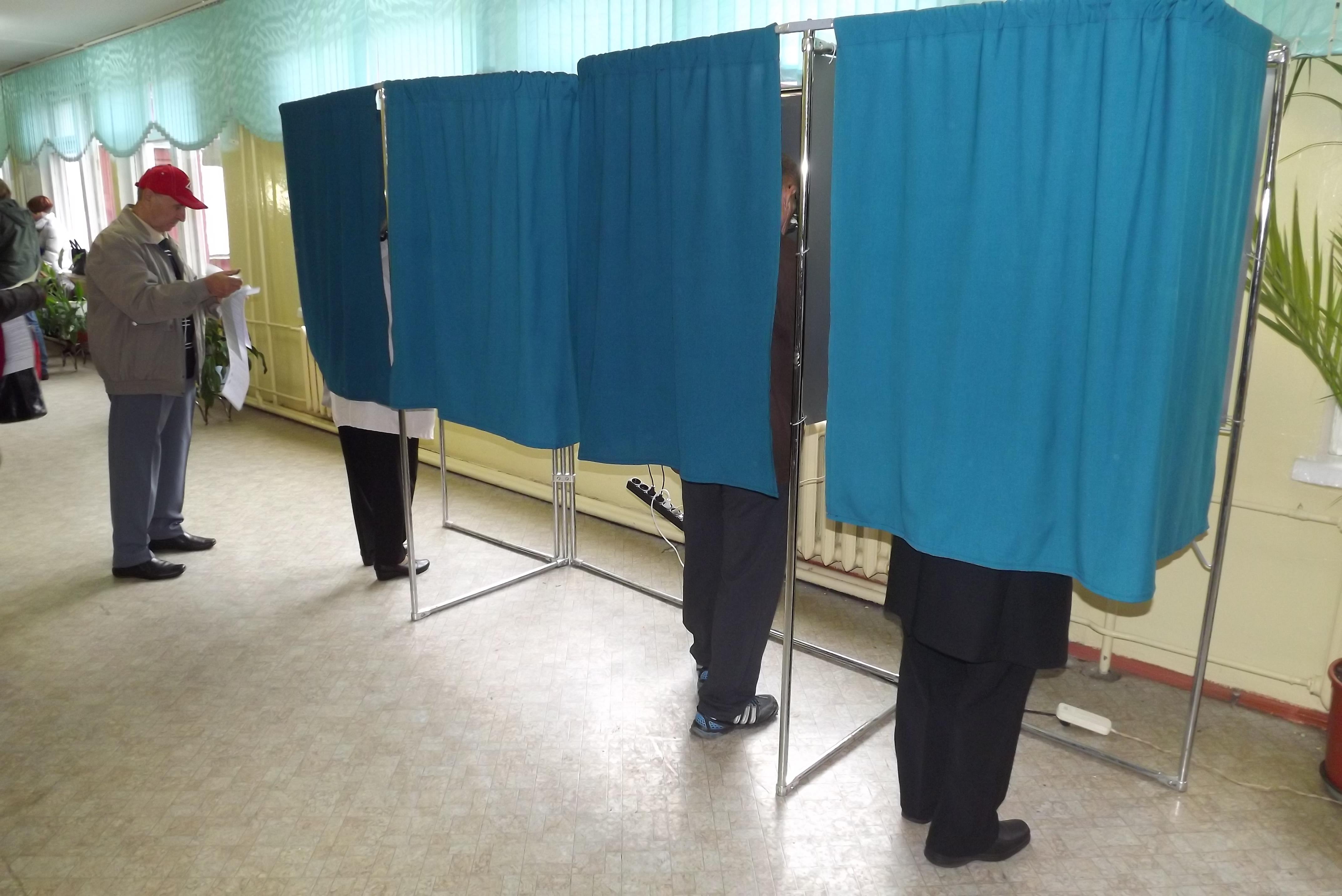 Игорь Руденя выигрывает навыборах губернатора вТверской области