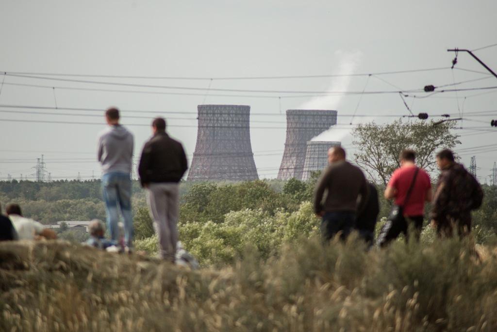 Челябинск исключен изсписка городов с более загрязненным воздухом