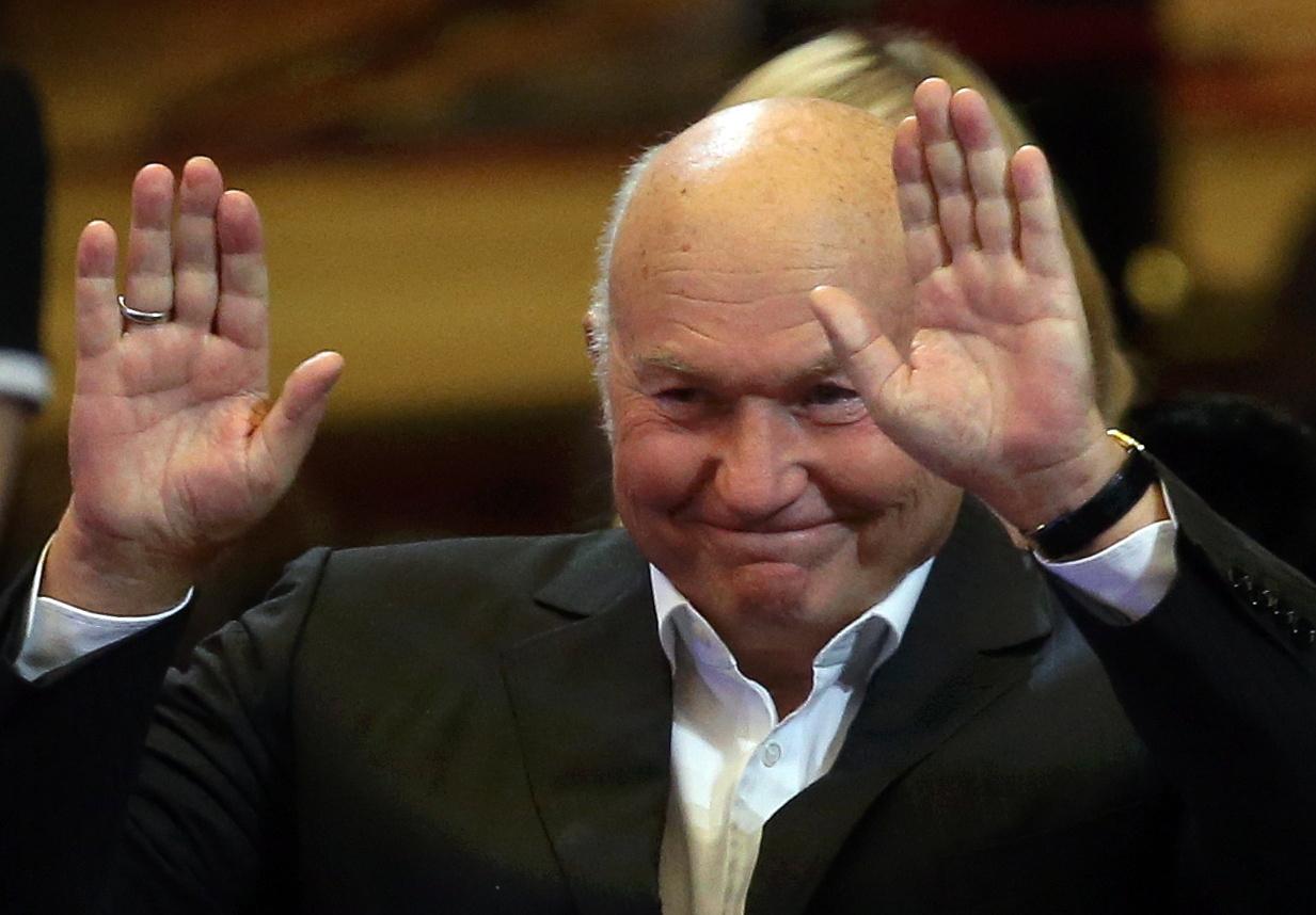 Путин вручил государственные награды Ролдугину иГергиеву