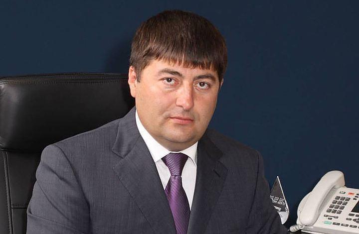 Гендиректора «Ставрополькрайводоканала» Вдовина обвинили вхалатности иприсвоении денег
