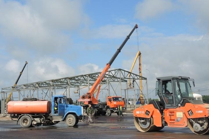 Три компании начинают строительство заводов вОЭЗ «Моглино»