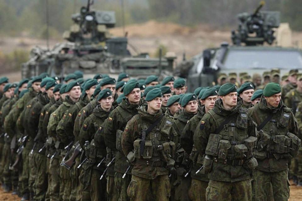 Литва закупит комплексы ПВО средней дальности на100 млн. долларов