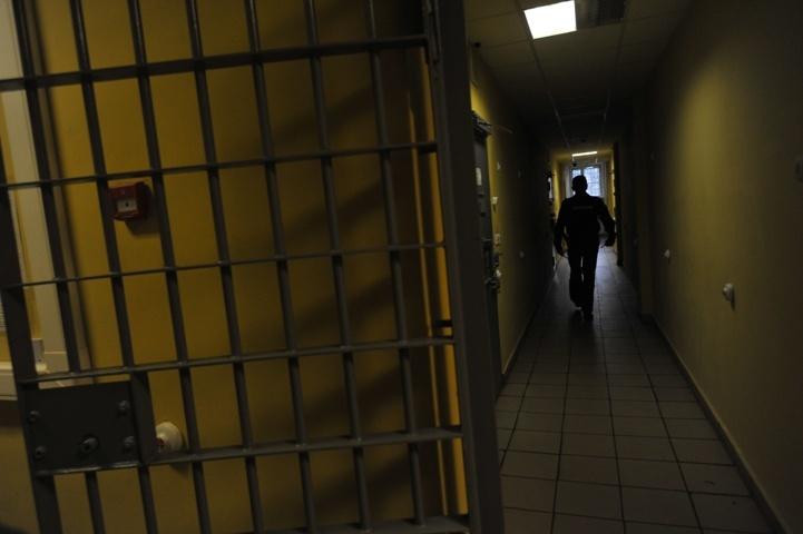 Бежавший томский заключенный прошел 200км, чтобы увидеть дочь— УФСИН
