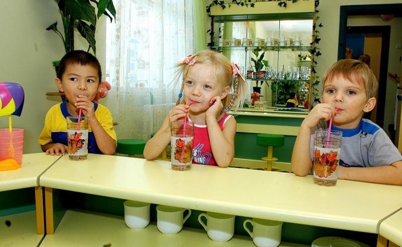 ВТарко-Сале впервом месяце зимы завершат строительство детсада