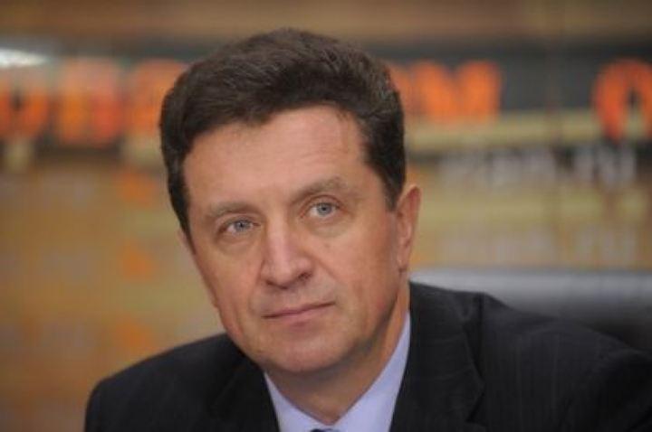 Валерий Гаевский утвержден кандидатом напост сенатора отСтаврополья