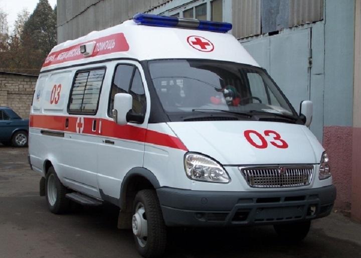 Гражданин Набережных Челнов спас изгорящей квартиры 7-летнего сына