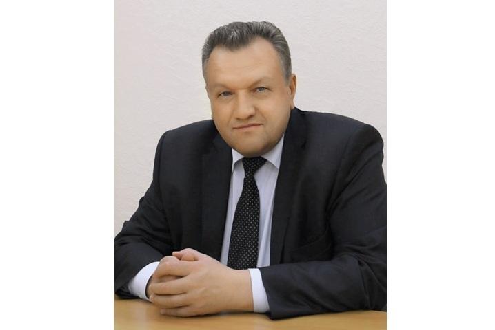У главы города Новосибирска сменился 1-ый заместитель