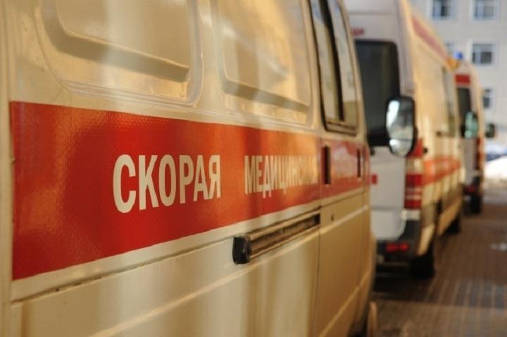 ВНижнекамске 8-летний ребенок выпал изокна 7-го этажа