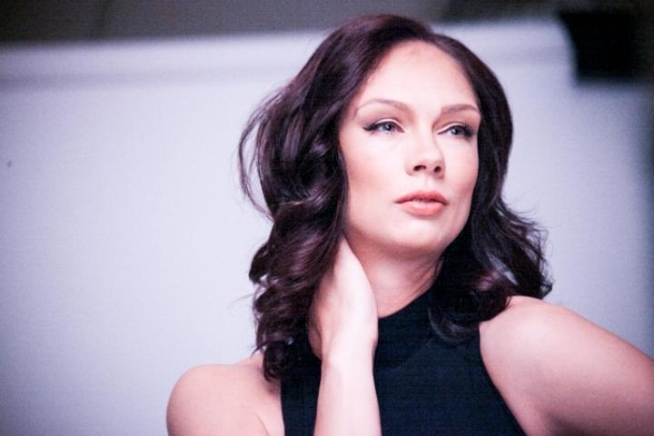 Номер 11 вказанском «Динамо» подарили Екатерине Гамовой