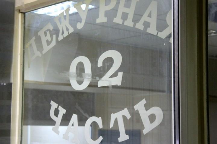 ВПетербурге рецидивист ударил петербуржца металлической трубой поголове после посещения бани