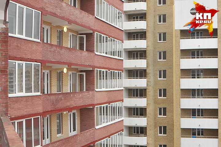 Фонд ЖКХ выделит Волгоградской области напереселение жителей 54 млн руб.
