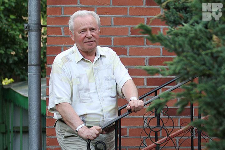 Умер первый министр внутренних дел и экс-председатель КГБ Владимир Егоров.