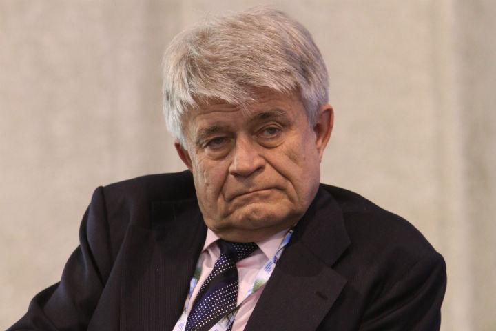 Кармазинов теперь спецпредставитель губернатора