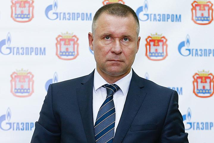 На какой должности Зиничев продолжит свою службу, станет известно позднее. Фото: Виталий Невар/ТАСС