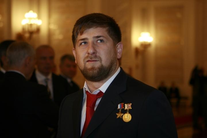 """Глава Чеченской республики считает, что чемпион уже понял """"допущенную в силу каких-то причин, поспешность в оценке организации турнира""""."""