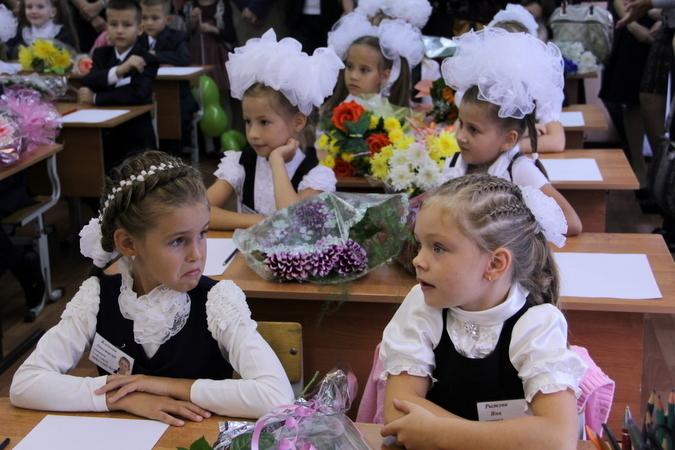 ВКраснодаре начали строительство школы на1 550 мест