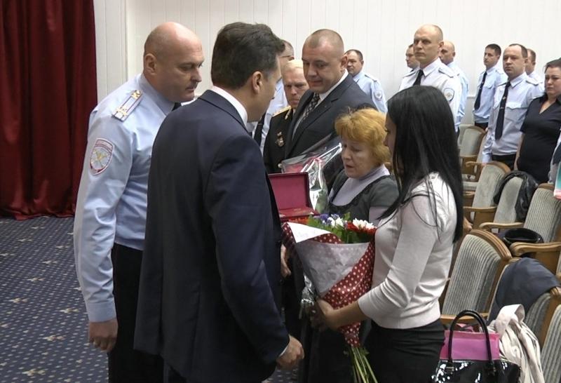Указом ПрезидентаРФ крымский спецназовец посмертно удостоен Ордена мужества
